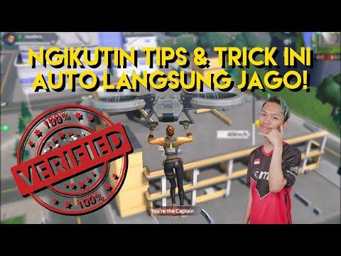 TIPS & TRICK PEMULA BIAR LANGSUNG JAGO   Omega Legends Indonesia