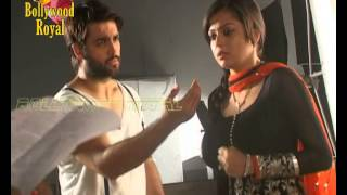 vuclip On location of TV Serial 'Madubala'Madhu asking for Divorce from RK 2