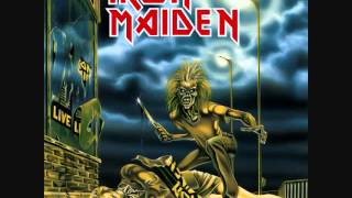 Iron Maiden - Drifter [Live At The Marquee, 4/3/80]