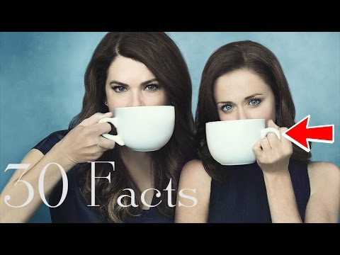 30 Facts You Didn't Know About Gilmore Girls