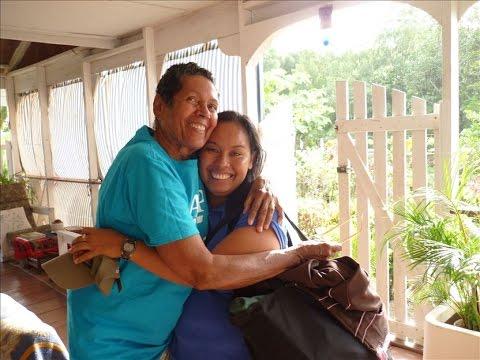 Guyana's Pomeroon Education Project