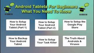 Video Android Tablets for Beginners: What You Need To Know download MP3, 3GP, MP4, WEBM, AVI, FLV Agustus 2018