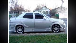 ВАЗ 2110 Видео обзор автомобиля