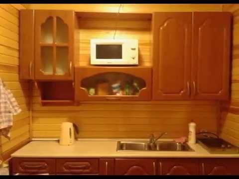 Уютный домик с банькой на дровах/ Снять дом с баней на сутки в Омске.