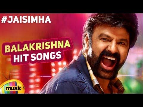 Balakrishna Best Songs | Balakrishna Hit...