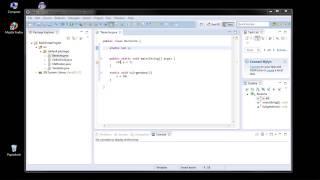 1_05 - Java Programmierung - Gültigkeitsbereiche