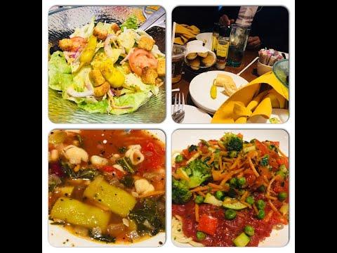 Best dinner with vegan options northbridge