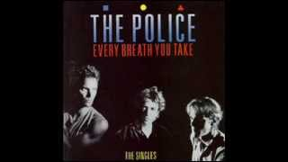 Every breath you take instrumental version (original single)