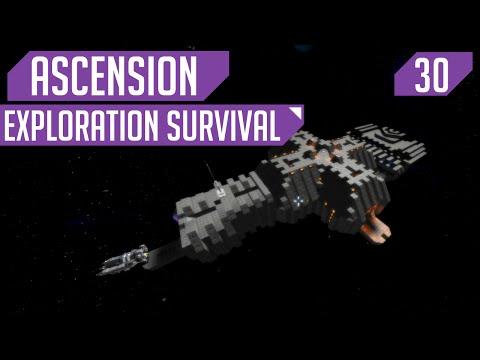 [#30] Final Combination! (Ascension: Exploration Survival)