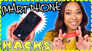 NOTFALL-Kit fürs Smartphone | Smartphone Hacks | Chaos Chrissy