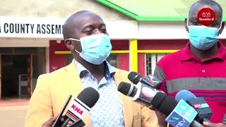 House Speaker Justin Muturi's coronation at Mukurwe Wa Nyagathanga faces headwinds