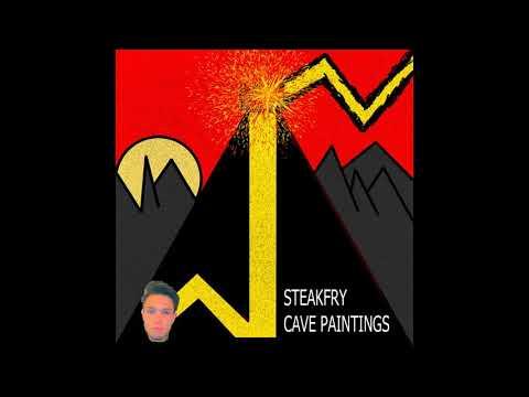 Steakfry - Cave Paintings (2020) (Full Album)