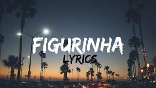FIGURINHA douglas & Vinicius (Lyrics)