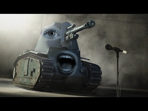 ČESKÝ WORLD OF TANKS SONG