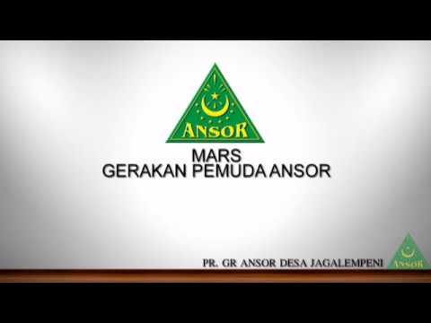 MARS GP ANSOR BESERTA TEKS