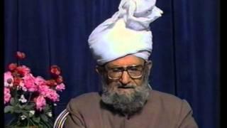 Urdu Dars Malfoozat #41, So Said Hazrat Mirza Ghulam Ahmad Qadiani(as), Islam Ahmadiyya