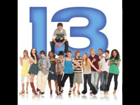 Hey Kendra - 13 the Musical instrumental