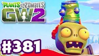 Sodalirious Legendary Hat! - Plants vs. Zombies: Garden Warfare 2 - Gameplay Part 381 (PC)
