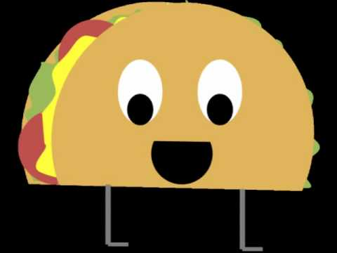 dancing taco youtube