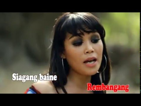 Jay Raja ft Maya Citra - Tenaja Kuakkimburu