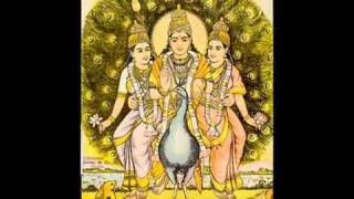 Skanda Guru Kavacham - 3