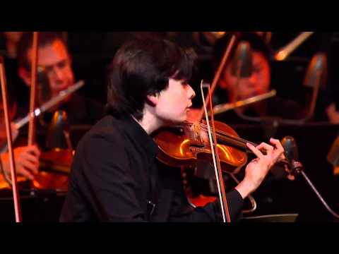 YouTube violin sensation featured in upcoming GR Symphony concert