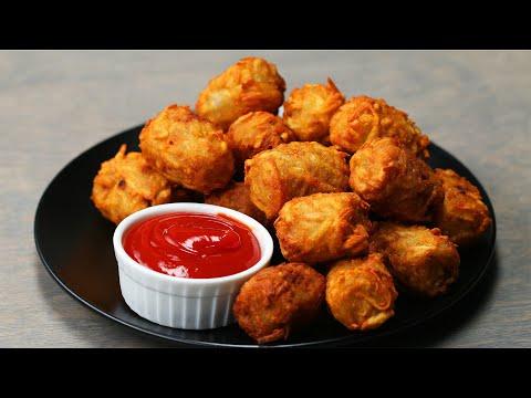 Download Youtube: Chili Cheese-Stuffed Tots