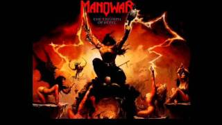 MANOWAR   The Warriors Of The World United