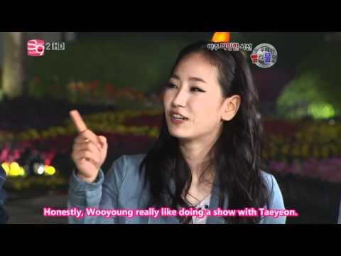 Win Win EP 16 - WooTae Love Line