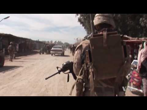 US Commander in Afghanistan: Afghan Government Protecting People Over Territory