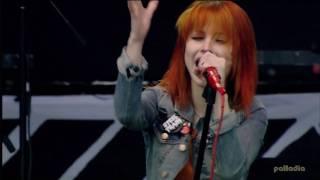Gambar cover Paramore - Brick by Boring Brick - Hurricane Festival 2010 - Live HD