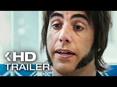 GRIMSBY Official Red Band Trailer 2 (2016)