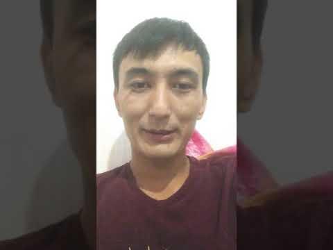 Сайлау 2019 Әміржан Қосанов