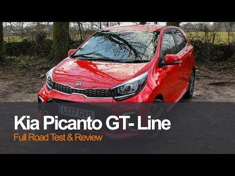 Kia Picanto Review Full Road Test Planet Auto