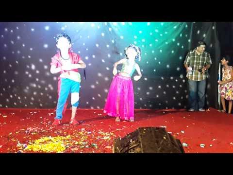 Main To Raste se Ja Raha Tha - Naach Dance Academy
