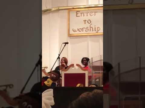 Everlasting Missionary Baptist Church