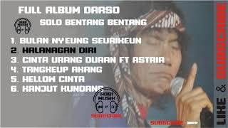 Full Album Darso Solo Bentang Bentang HOBI MUSIK MP3