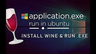Download lagu Install Wine On Linux/Ubuntu - Run Windows Apps - Wine Shortcut