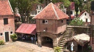 Suriname. Fort Zeelandia, Paramaribo