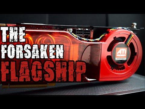ATI's Forsaken Flagship: The Radeon HD...