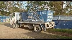 Carty Skip Bins - Business For sale (John Mcewan)