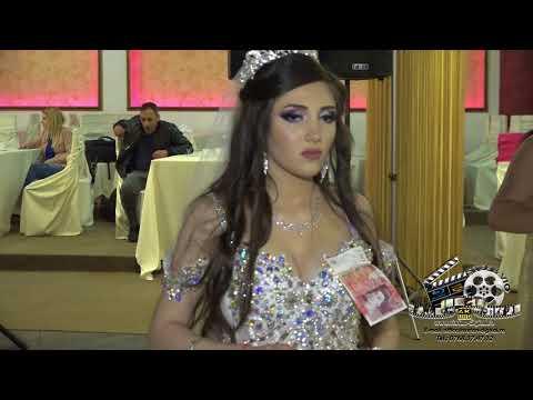 Live Sorinel Pustiu - Hai nevasta mea, norocoasa ( Nunta Alin & Anita la Buzescu 2018 )