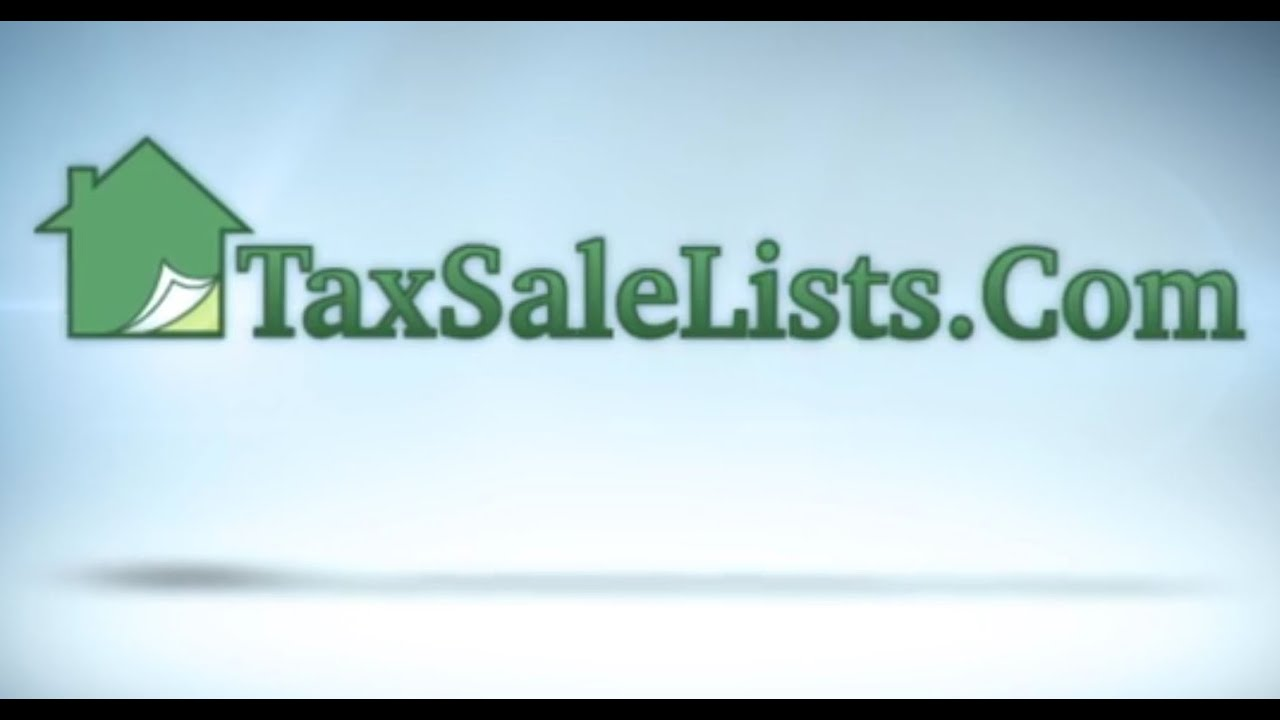 Tax Lien vs  Tax Deed Investing - Taxsalelists com