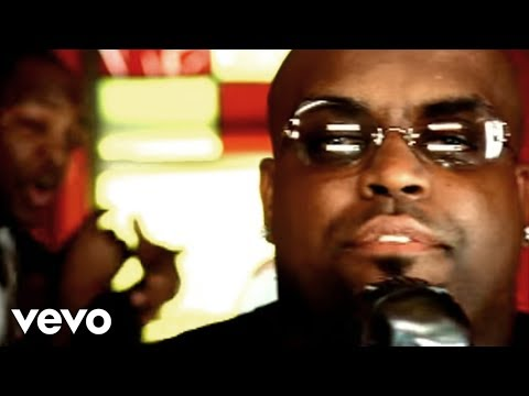 CeeLo  I'll Be Around Video ft. Timbaland