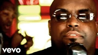 Cee-Lo Featuring Timbaland - I