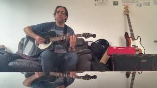 Daniel Boone(Pixies cover)