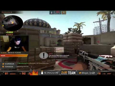 R.I.P Virtus.Pro Fan Reaktion!!! Ger/Eng | After Match | 2017 Atlanta ESL from YouTube · Duration:  5 minutes 11 seconds