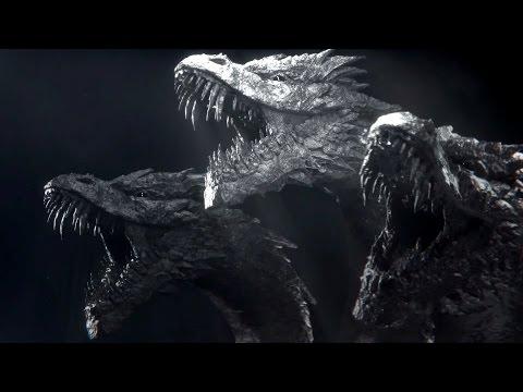 Игра престолов (7 сезон) — Русский тизер (2017)