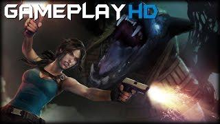 Lara Croft and the Temple of Osiris Gameplay (PC HD)