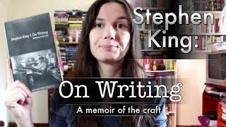 Stephen King: Sobre a Escrita (On Writing - A Memoir of the Craft)